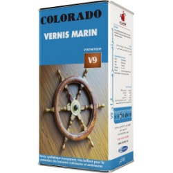 vernis marine colorado